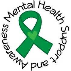 mental health awareness color mental health awareness month the s got sole