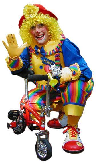 clowns bronx ny www sunnytheclown