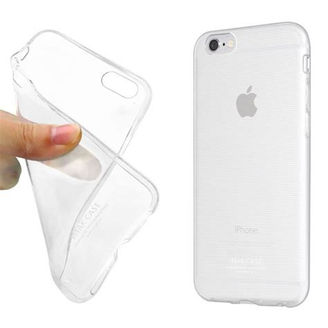 Imak 2 Ultra Thin For Iphone 6 Plus Transparent imak ultra thin tpu for apple iphone 6 plus