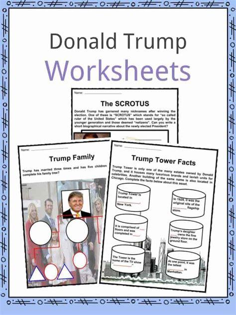 donald trump kindergarten franklin roosevelt worksheets for kindergarten franklin