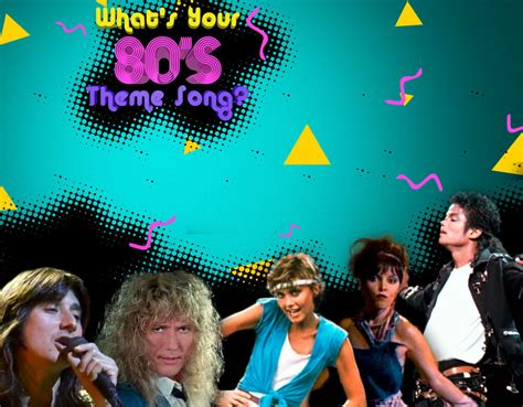 theme song quizzes what s your 80s theme song quiz zimbio