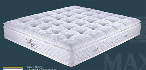 Bed Mattress Soft Bed Mattress Athena