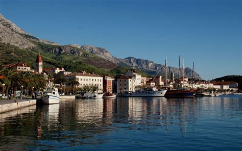Mediterranean Home Interior makarska croatia yacht charter amp superyacht news