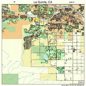 la quinta california map 0640354