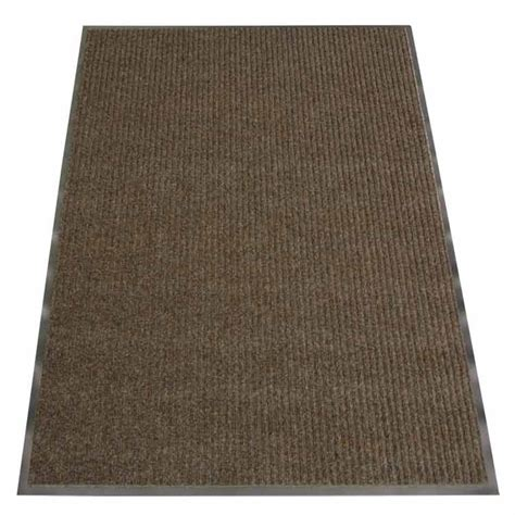 quot ribbed polypropylene quot carpet mats
