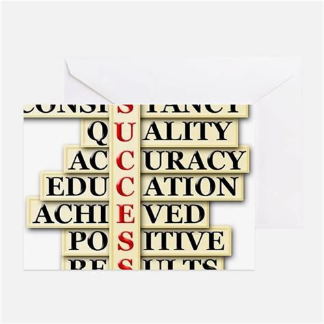 success cards design templates acronym greeting cards card ideas sayings designs
