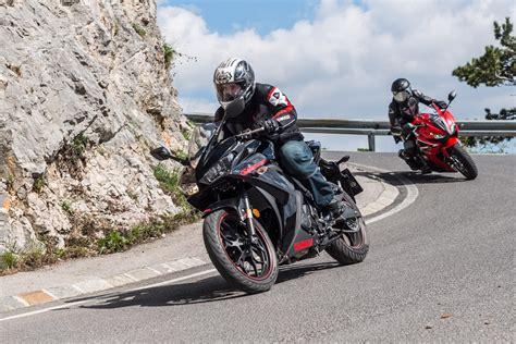 A2 Motorrad Daten by Honda Cbr 500 R Bilder Und Technische Daten