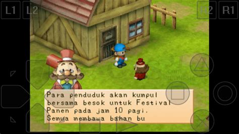 Bibit Harvest Moon Back To Nature harvest moon back to nature versi indonesia for android