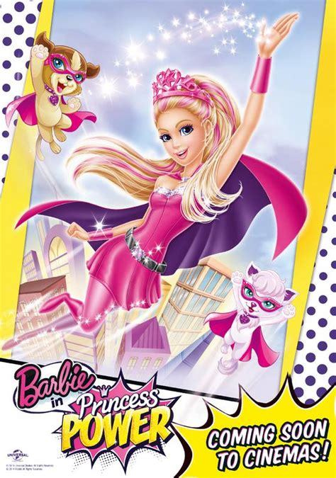 film barbie in princess power barbie in princess power s poster hq barbie movies photo