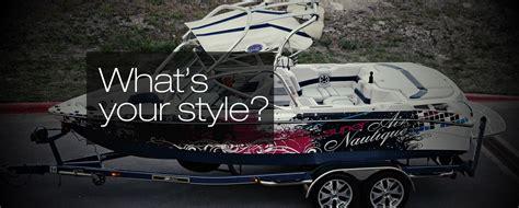 boat wraps texas boat wraps austin texas vehicle wraps fleet graphics