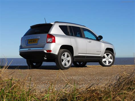 2011 Jeep Compass Jeep Compass 2011 Car Wallpapers 02 Of 66 Diesel