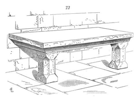 騅ier cuisine granit dictionnaire d architecture de viollet le duc cuisine
