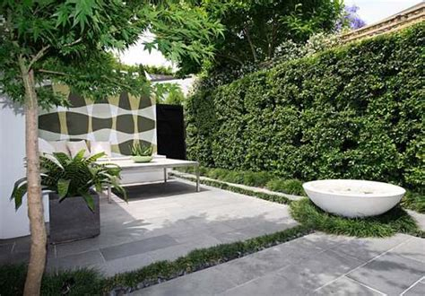 Contemporary Backyard Landscaping Ideas Cool Small Garden Design Ideas For Your Backyard Motiq Home Decorating Ideas