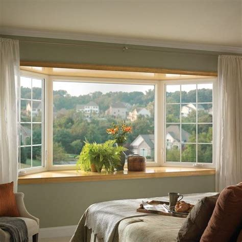 bay window designs 25 best ideas about bow window curtains on pinterest