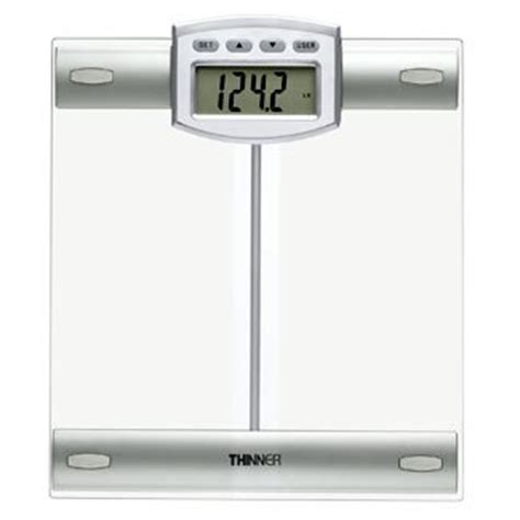 thinner bathroom scale digital scales accuracy