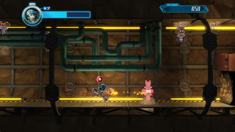 console tribe forum recensione mighty no 9 console tribe forum
