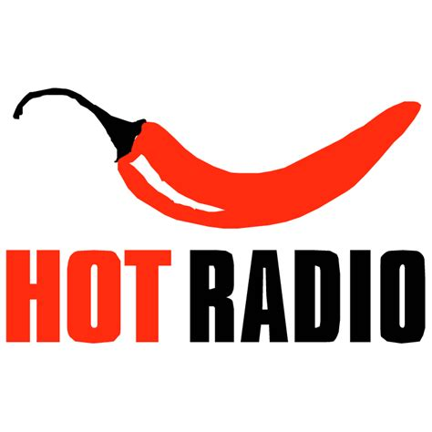 eps format slike hot radio free vector 4vector