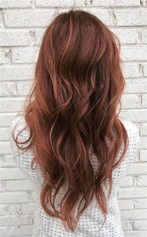 filipina artist with copper brown hair color best 25 copper hair colors ideas on pinterest