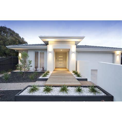 dise o de jardines minimalistas para casas dise 241 o de fachadas para casas peque 241 as sencilas fachadas