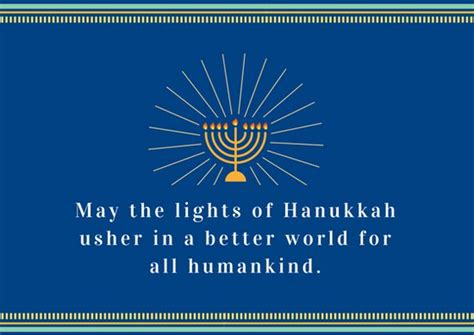 hanukkah greeting card template card templates canva