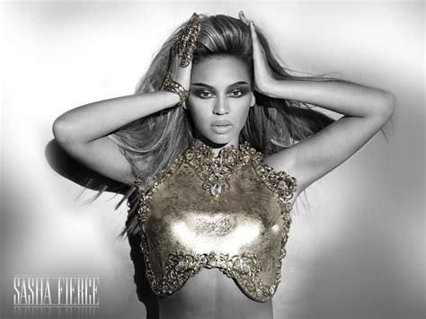 The Fierce by Beyonce I Am World Tour Thanksgiving Special