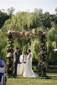 wedding arches outdoor 43 outdoor summer wedding arches happywedd