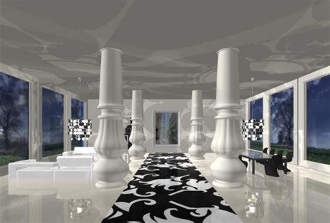 black and white interiors black and white interior design concepts by milla rezanova