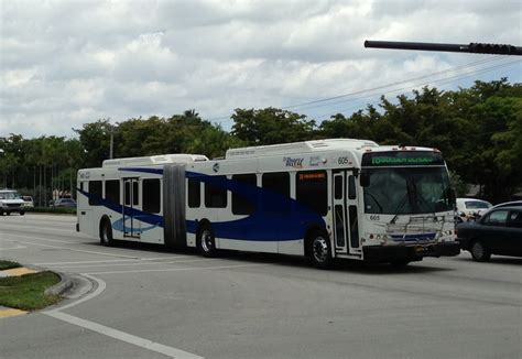 Bso Number Search File Broward County Transit 605 A Jpg Cptdb Wiki