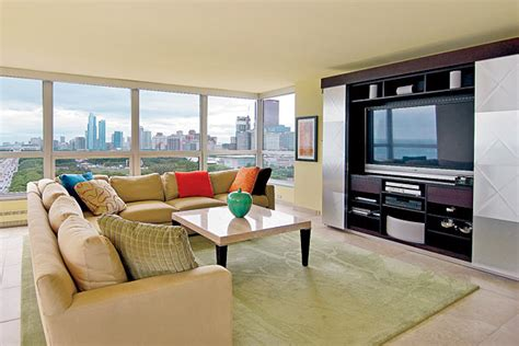 2 bedroom condo chicago where to buy a pied 192 terre in downtown chicago chicago