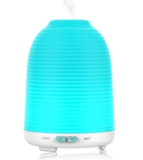 amazon oil diffuser 120 ml aromatherapy essential oil diffuser for 8 99 reg