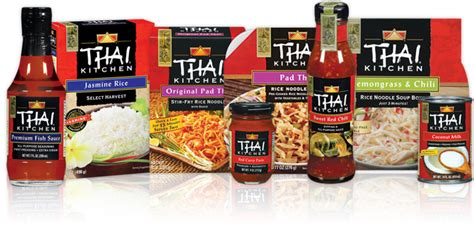 Thai Kitchen Products by Thai Kitchen Sweet Chili Dipping Sauce 6