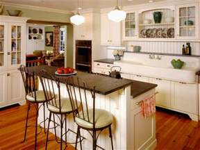 kitchen sitting room ideas living room style kitchens hgtv