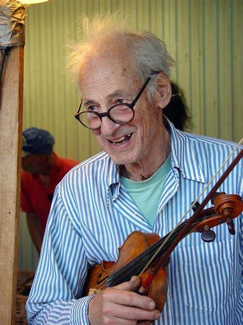 Allan Block Sandal Maker Fiddler Allan Block Dies Sing Out