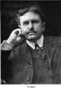 Buddies in the Saddle: O. Henry: Western writer O Henry's Coffee