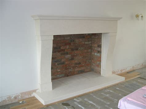 Fireplace Sill by Stonework Canterbury And Marble