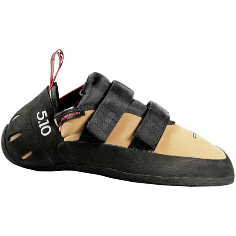 five ten climbing shoes sale five ten anasazi vcs climbing shoe backcountry
