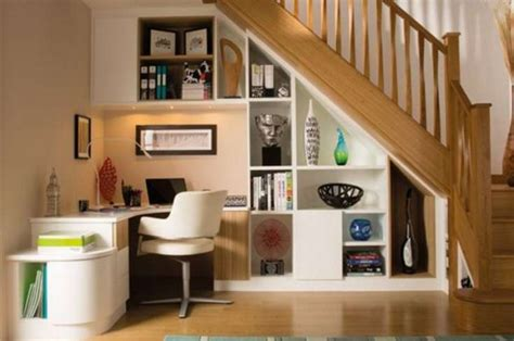 layout ruang kerja minimalis sle desain lemari bawah tangga jepara indo karya