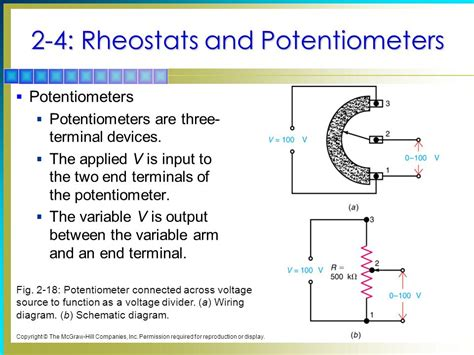 2 resistors chapter topics covered in chapter 2 ppt