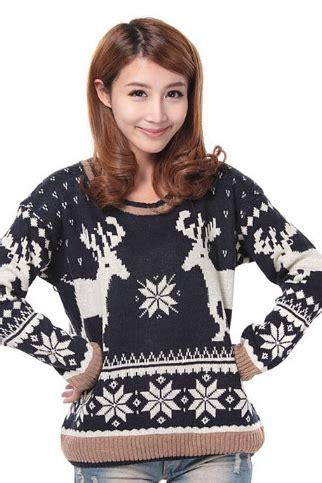 Sweater Azzurra 557 27 style hollow knitting sweater blue on luulla