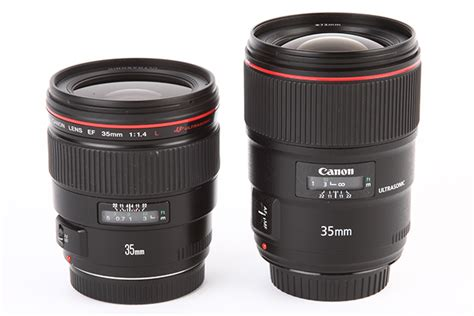 Canon Ef 35mm F 1 4l Ii Usm Lens canon ef 35mm f 1 4l ii usm review photographer