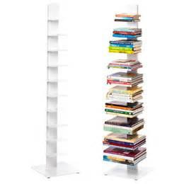 Sapiens Bookcase by Black Metal Book Shelf Anthracite Sapien Bookshelf The