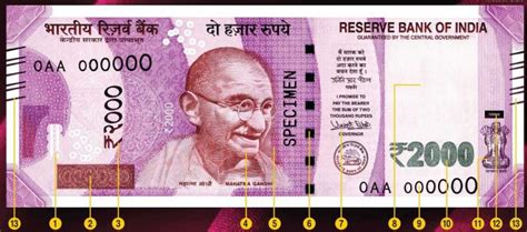 new rs 500 rs 2000 rupee notes look new rs 500 and rs 2000 notes features comparison be