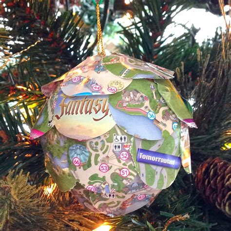 diy ornaments disney merryweather s cottage diy disney 12 days of