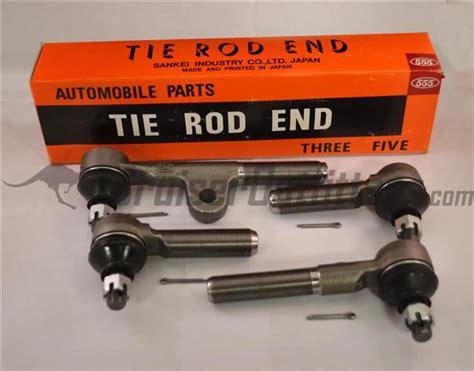 Tie Rod End Merk 555 Made In Japan Mazda Cx 7 Depan Sep Diskon cruiser outfitters