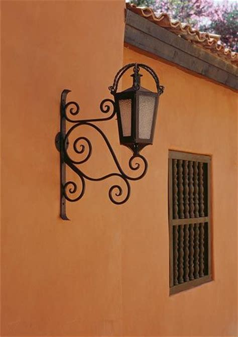 Mexican Patio Lights by Mexican Iron Lighting Outdoor Living