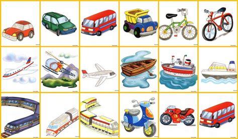 Imagenes Animadas Medios De Transporte | medios de transporte