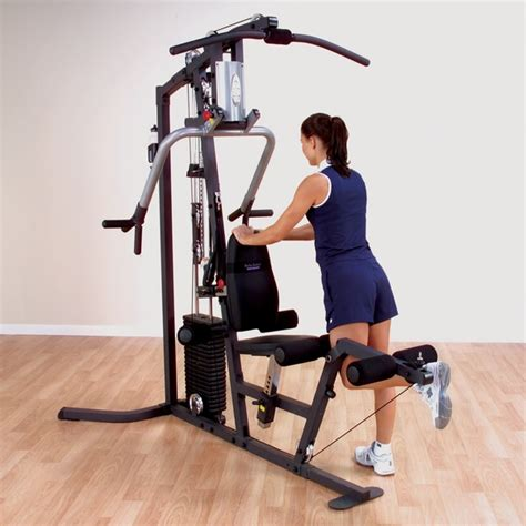 fitnesszone solid g3s home