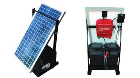 Lu Emergency Ms 1000 Solar Charger Batery strong solar electric fence chargers wide choice low prices act now