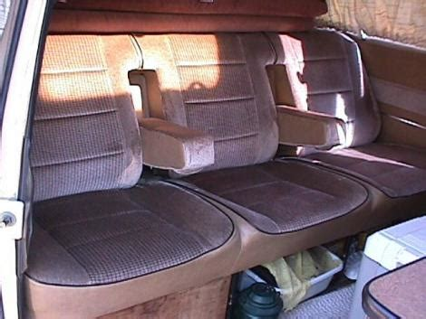 Vw Vanagon Adventure 85 For Sale By Owner In Nm
