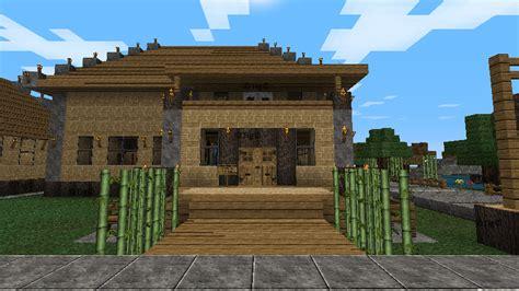 Comment Faire Un Evier Dans Minecraft by Bienvenue Sur Minecraft Bambou Maison Myst 232 Re Enigme 27